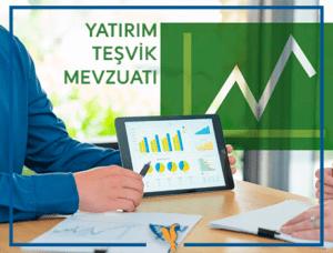 Yatırım Teşvik Mevzuatı