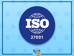 ISO 27001 Bilgi Güvenliği