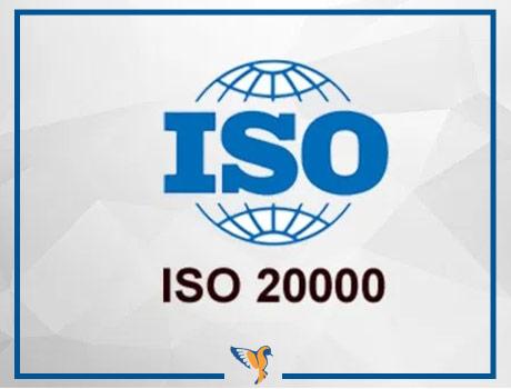 ISO 20000 Bilgi Teknolojileri Hizmet Yönetim Sistemi